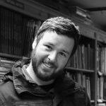 Photo of Craig Hamnett